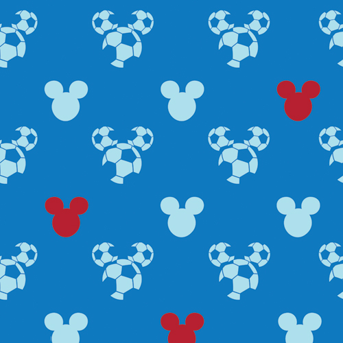 Disney Tapete Aristocats : Disney Mickey Mouse Blue Background